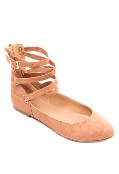 Zaitz Ballerina Flats