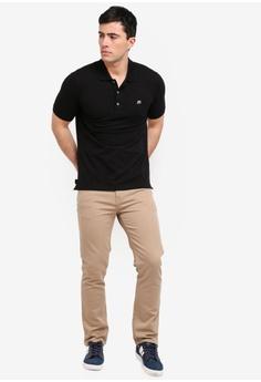 83d959b99ad Banana Republic Branded Pique Polo Shirt S  54.90. Sizes S XL