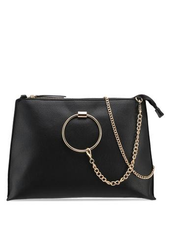 ALDO black Garingster Handbag 772FAACC207970GS_1
