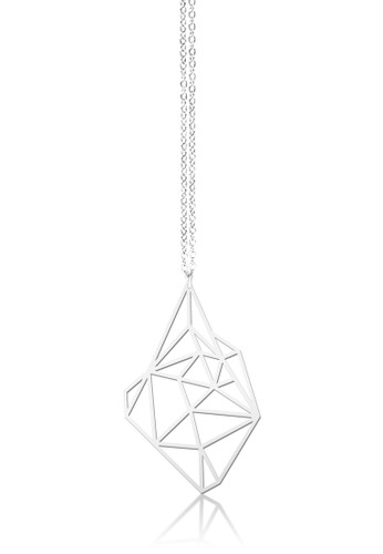 岩石項鍊、 飾品配件、 項鍊moorigin岩石項鍊最新折價