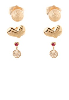 26462 Set of Earrings