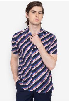 51bd28a0114 Shop Topman Shirts for Men Online on ZALORA Philippines