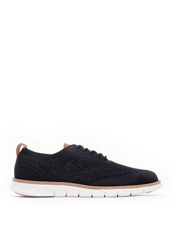Life8 black Men and Women Casual Shoes-Black【09752】 CEC6BSHB50BB44GS_1
