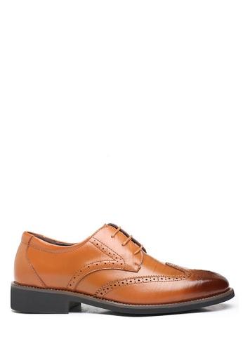 Twenty Eight Shoes Leather Classic Oxford MC7196 52150SHD8ED237GS_1