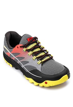 Allout Charge Outdoor Shoes