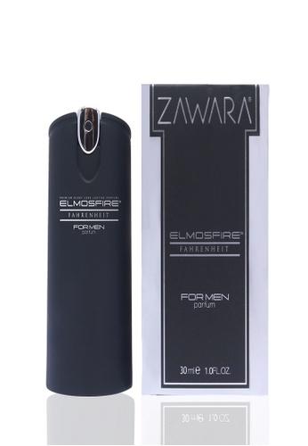 ZAWARA Men Perfume - Elmosfire Fahrenheit 3OML 71903BE7989D54GS_1