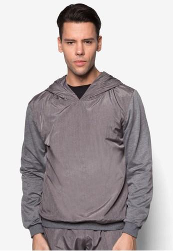 Sports - 連帽長袖衫, 服飾, Jackesprit 價位ets
