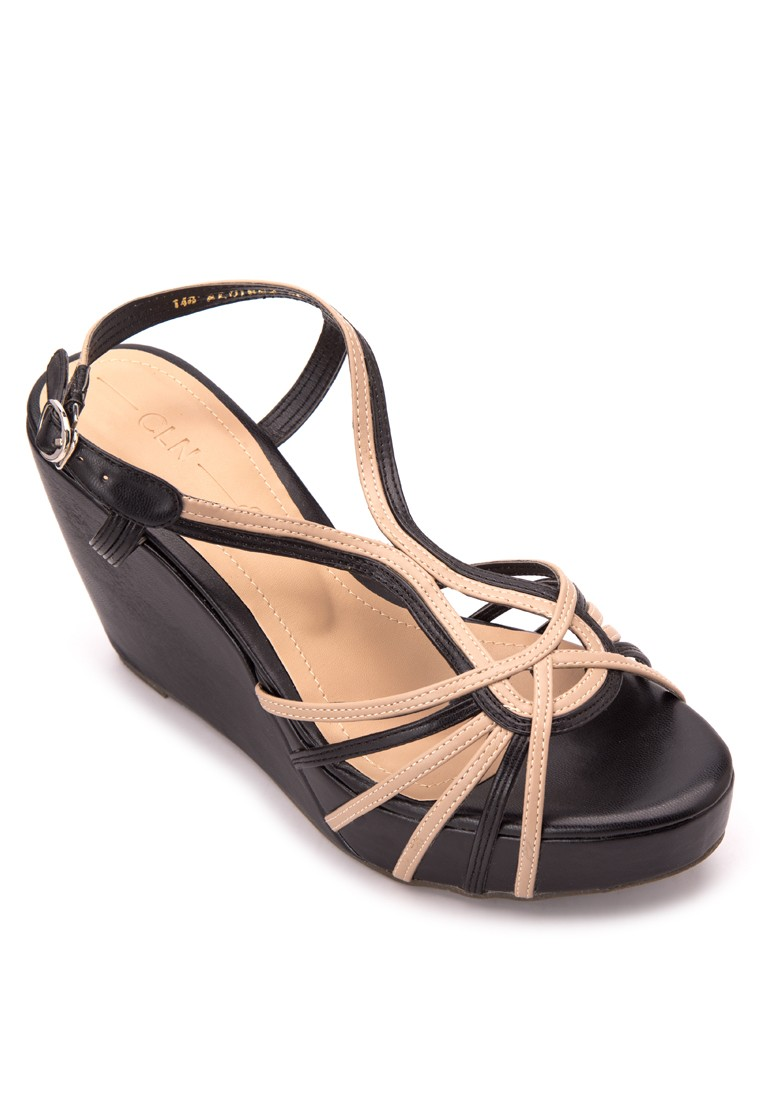 Aloise2 Wedge Sandals