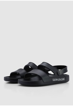 Calvin Klein Patton Sandals Rp 919.000. Ukuran 39 41 42 0413cee56d