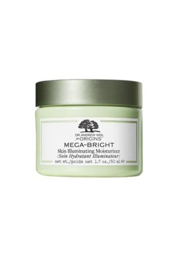 Origins Origins DR. ANDREW WEIL FOR ORIGINS Mega-Bright Skin Illuminating Moisturizer DEE45BEDF23BD5GS_1