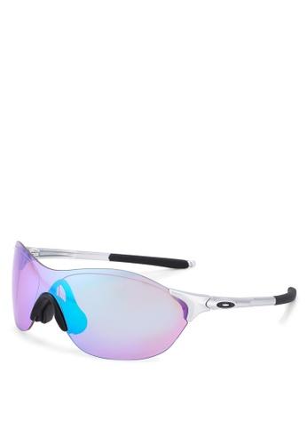 Oakley silver Sport Performance OO9410 Sunglasses 6366CGLDEF915DGS_1