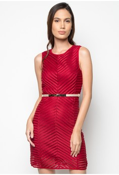 Hailey Short Dress