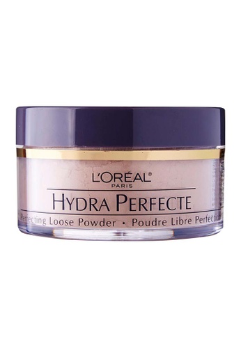 L'Oréal Paris L'Oreal Paris Hydra Perfecte Loose Powder Medium 57FFABEF970EF2GS_1