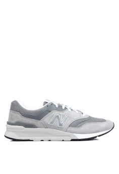 c1bf9c191b1 New Balance grey 997H Lifestyle Shoes 12694SH1045FEAGS 1