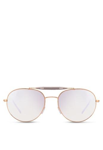 Ray-Ban - RB3540 Sunglasses