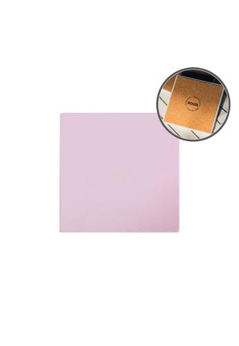 HOUZE pink HOUZE - Diatomaceous Cup Coaster (Pink) CC61EHL24D0CBCGS_1