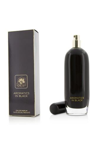 Clinique CLINIQUE - Aromatics In Black Eau De Parfum Spray 100ml/3.4oz AE656BE1C7A86BGS_1