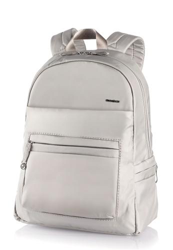 cd570f6b4 Samsonite grey Samsonite Move 2.0 Backpack 14.1