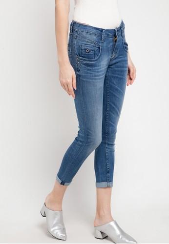X8 blue Barbara Jeans 4B8D4AA6126959GS_1