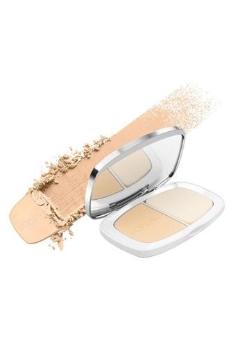 L'Oréal Paris beige L'Oreal Paris True Match Two Way Powder Foundation G1 Gold Porcelain F58ACBE492F383GS_1
