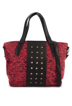 Flavia Tote Bags