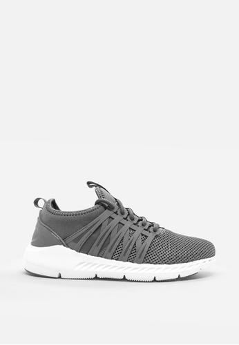 World Balance grey Prowl Men's Lifestyle Shoes 36BD6SH5F2754AGS_1