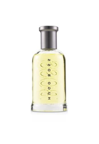 Hugo Boss HUGO BOSS - Boss Bottled Eau De Toilette Spray (20th Anniversary Edition) 100ml/3.3oz 06E3DBE75BC50EGS_1