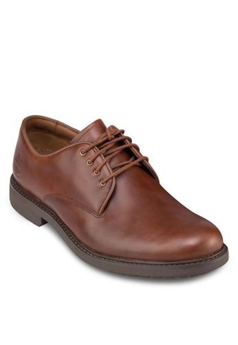 Earzalora 手錶 評價thkeepers Stormbuck 素面皮革牛津鞋, 鞋, 鞋