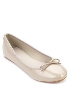 24 Patent Ballet Flats