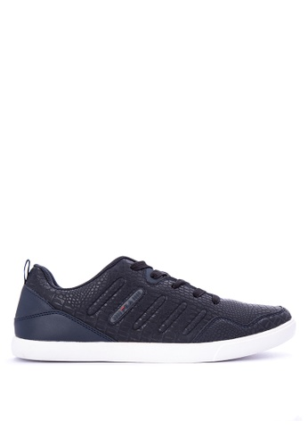 Fila navy Frank Sneakers 57951SH35A5A50GS_1