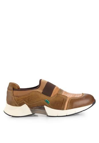 Kickers brown Kcm 2320 KI071SH0UIASID_1