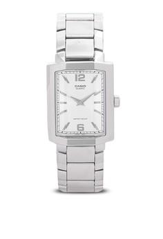 Metal Fashion MTP-1233D-7A Watch