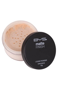 Matte Loose Powder w/ Puff