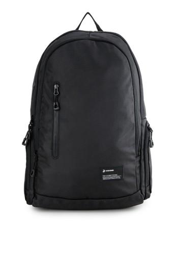 bfa0f638b10 Jual 3SECOND Men Backpack 0306 Original | ZALORA Indonesia ®