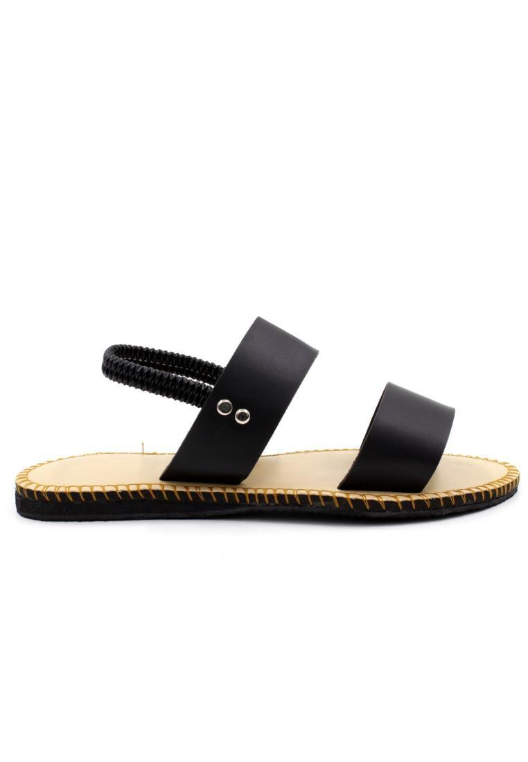 Lucky Flat Sandals
