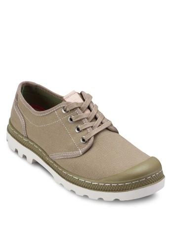 厚底帆布運動休閒esprit台灣outlet鞋, 鞋, 休閒鞋