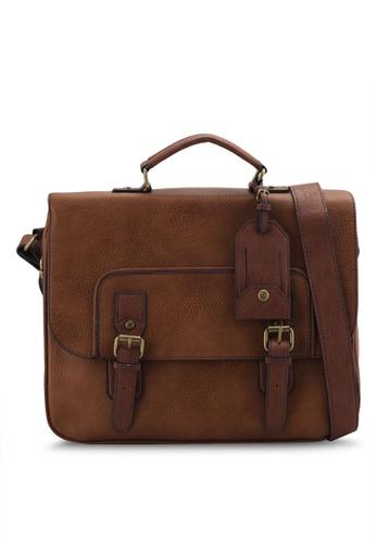 b22311987aa Buy ALDO Norman Top-Handle Messenger Bag Online on ZALORA Singapore