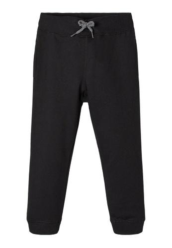 NAME IT black Classic Sweatpants 373ABKA46173D2GS_1