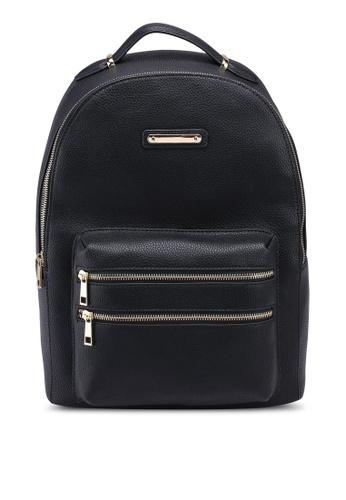 Call It Spring black Frelang Backpack E7524AC5D5F00BGS_1