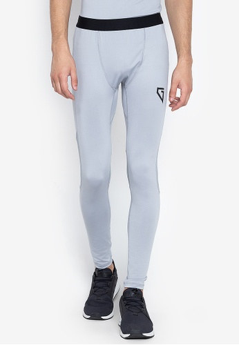 save off modern design buy Men's Compression Pro Combat Leggings