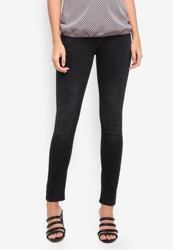 Envie De Fraise black Maternity Clint Deluxe Jeans ADELLSH0000070GS_1