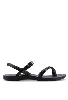 89af413dc61e Ipanema black Ipanema Fashion Sand. Vii Fem Sandals 2259FSH6C4C37FGS 1