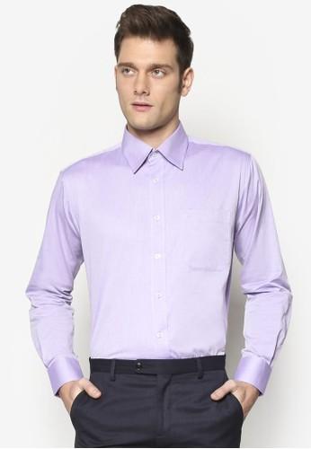 基本款zalora 台灣門市長袖襯衫, 服飾, 服飾