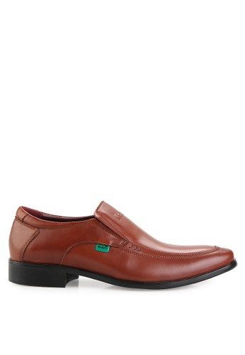 Kickers brown Kcm 2301 64436SH430DE79GS_1