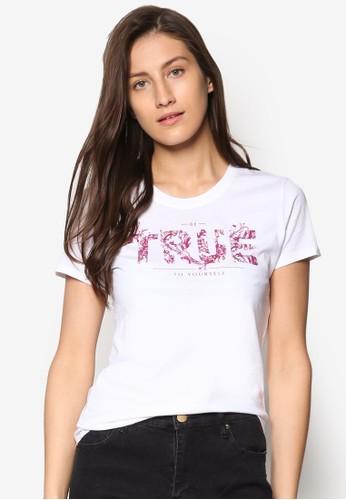 文字設計T 恤, 服esprit china飾, 上衣