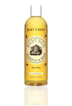 Baby Bee Shampoo & Wash - Original 12 fl oz
