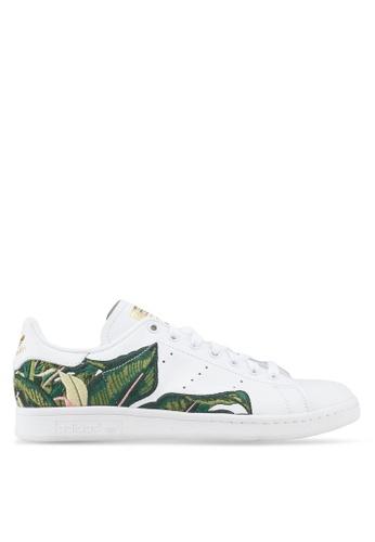 adidas white adidas originals stan smith w 7C5A3SH2A6226AGS_1