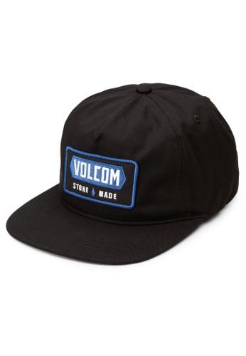 Volcom black MCP SHOP BLK VO354AC0UIXTID_1
