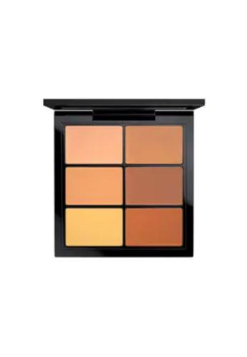 MAC MAC Studio Conceal And Correct Palette (Medium Deep) E5D54BE8093306GS_1