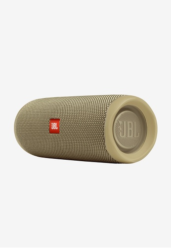 JBL JBL Flip 5 Portable Waterproof Speaker 5A47AES1B22288GS_1